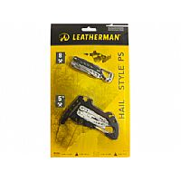Leatherman Hail & Style PS Snowboardtool