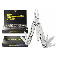 Leatherman Rev Giftbox