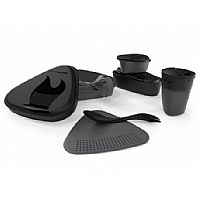 LMF Mealkit 20 Black