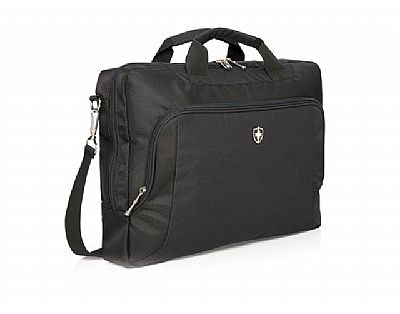 Swiss Peak deluxe 15 laptop tas