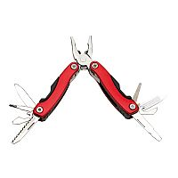 multitool small pliers red